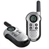 Motorola Walkie-Talkies TLKR T4
