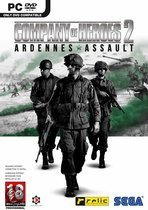 Company of Heroes 2, Ardennes Assault (Standalone Add-On)  (DVD-Rom)