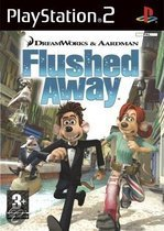 Flushed Away-The Game