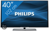 Philips 40PFK5509 - Led-tv - 40 inch - Full HD - Smart tv