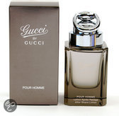 Gucci By Gucci Men Aftershave Lotion