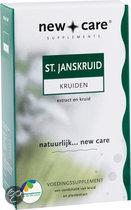 New Care St. Janskruid Kruiden - 60 Capsules