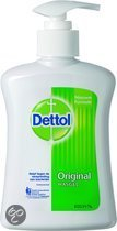 Dettol Original Handzeep - 250 ml