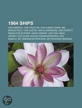 1964 Ships