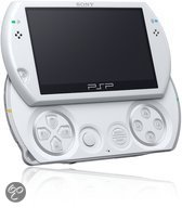 PSP Go - Wit