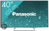 Panasonic TX-40AS640E - 3D led-tv - 40 inch - Full HD - Smart tv