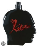 Jean Paul Gaultier Kokorico for Men - 100 ml - Eau de Toilette