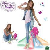 Disney Violetta Muziek Console met licht & geluid