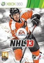 Foto van NHL 13