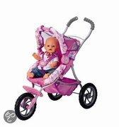 Baby Born - Kinderwagen