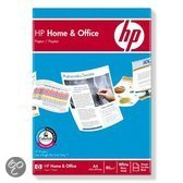 HP Paper Home & Office - A4 / 80g / 500 Vellen