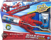 Spider-Man Mega Blaster Web Shooter & Glove