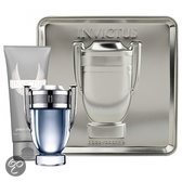 Paco Rabanne Invictus for Men - 2 delig - Geschenkset