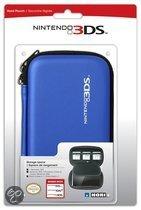 Foto van Hard Pouch 3DS - Blauw