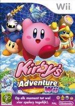 Foto van Kirby's Adventure