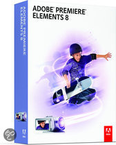Adobe Premiere Elements 8.0 Nl