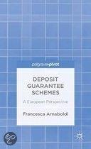 Deposit Guarantee Schemes