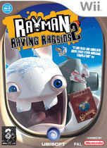 Rayman Raving Rabbids - 2