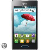 LG Optimus L5 II - Grijs