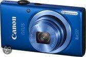 Canon IXUS 132 - Blauw