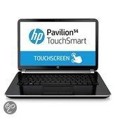 HP Pavilion TouchSmart 14-n220ed - Laptop Touch