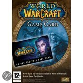 World Of Warcraft - Pre-Paid Card 60 Dagen