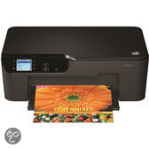 HP DeskJet 3520A - e-Multifunctional Printer (inkt)