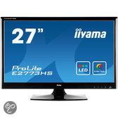 Iiyama ProLite E2773HS - Monitor