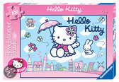 Hello Kitty XXL Puzzel
