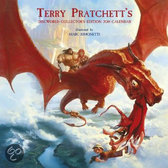 Terry Pratchett's Discworld Collector's Edition 2014 Calendar