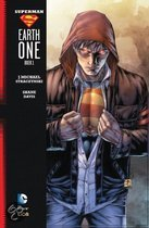 01. superman earth one: boek 01