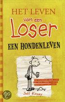 Het Leven Van Een Loser / Deel 4 - Een Hondenleven - Jeff Kinney