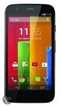 Motorola Moto G - 1ste generatie met 3G (8GB) - Zwart