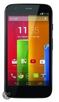 Motorola Moto G 8GB - Zwart
