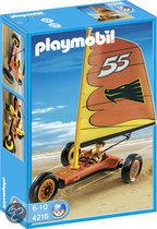 Playmobil Strandsurfer - 4216