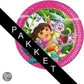 Kinderfeest pakket Dora