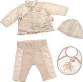 Baby Annabell Prinsesset - Poppenkleding