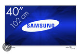 Samsung UE40H6410 - 3D led-tv - 40 inch - Full HD - Smart tv - Wit