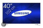 Samsung UE40H6410 - 3D led-tv - 40 inch - Full HD - Smart tv - Wit
