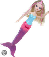 Moxie Girlz Swim mermaid Doll Avery