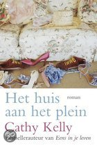 Het huis aan het plein
