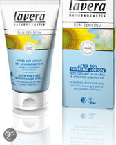 Lavera Shimmer Lotion - Aftersun