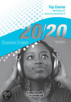 20/20 Business English / Economie N3-4 / deel Werkboek B2