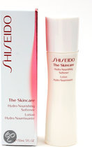 Shiseido The Skincare Hydro Nourishing Softener - 150 ml - Reiningslotion