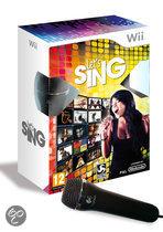 Let's Sing + 2 Microphones