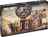Mega Bloks Call Of Duty Dome Playground