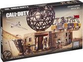 Mega Bloks Call Of Duty Dome Playground
