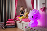 Hello Kitty lamp - design wit