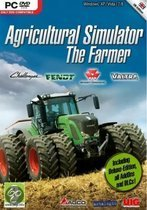 Foto van Agricultural Simulator: The Farmer