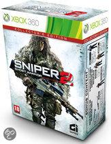 Foto van Sniper 2: Ghost Warrior - Collectors Edition